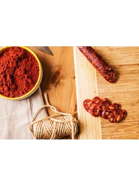 Chorizo extra Casero dulce / picante